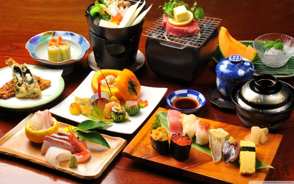 Japanske restauranter i Valencia