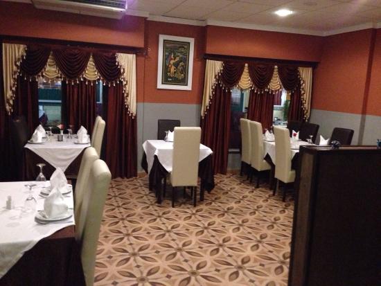 Restaurant Amso i Torrevieja