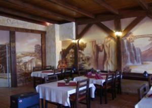 Restaurant La Luna i Torrevieja