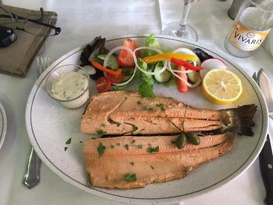 Restaurant Sands Bistro i Torrevieja