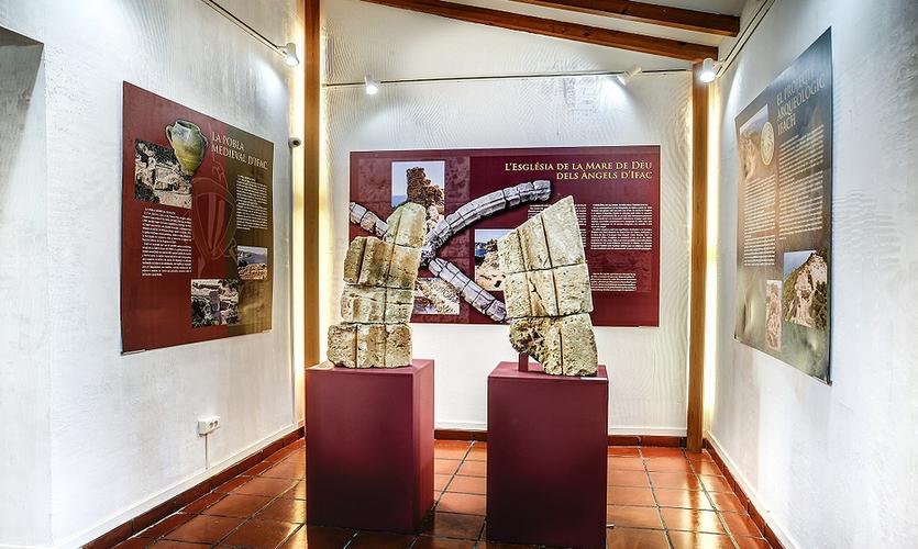 Museo Arqueologico i Calpe