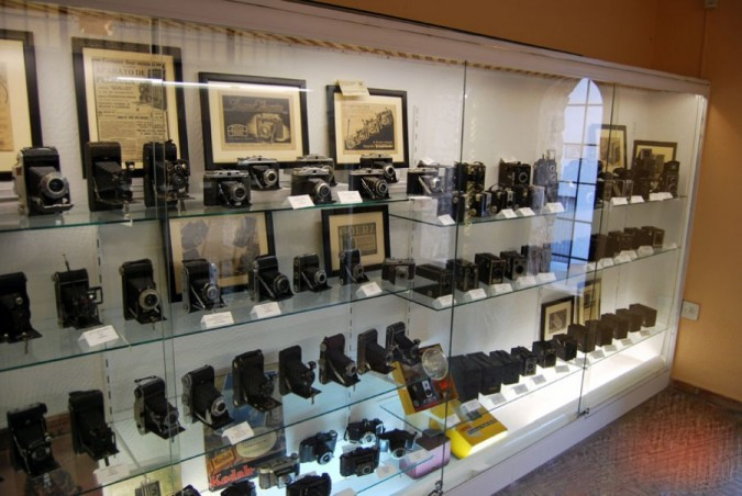 Museo del coleccionismo i Calpe