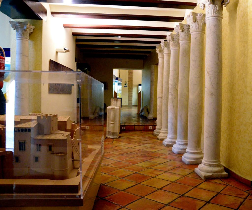 Museo Arqueologico de Oliva