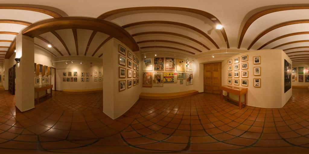 Museo de Vicente Parra Oliva