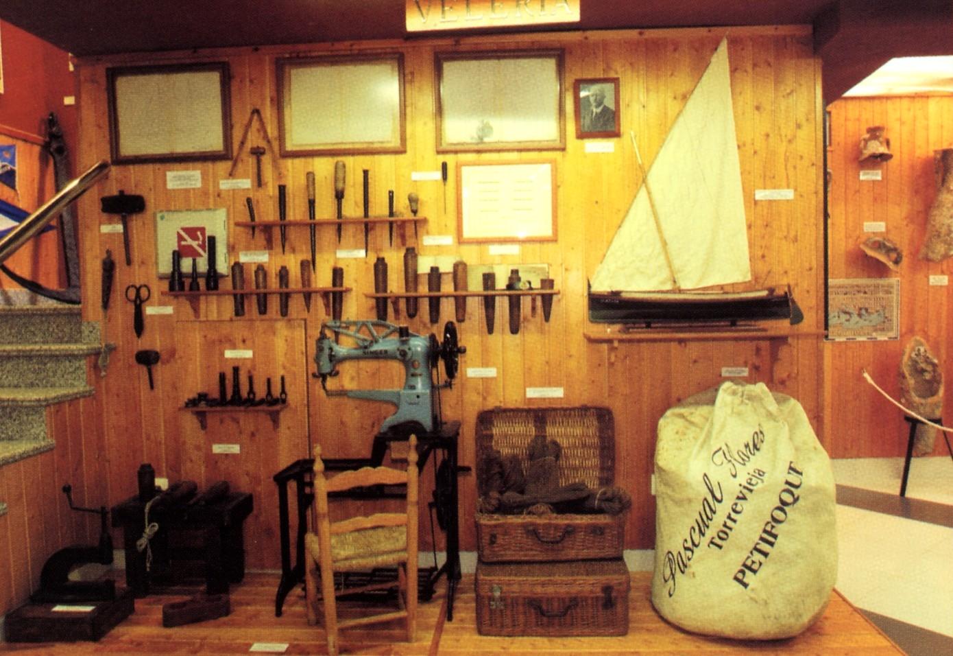 Museo del Mar y de la Sal i Torrevieja