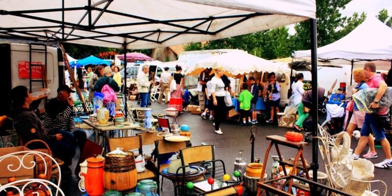 Shopping Valencia Rastro Bruktmarked