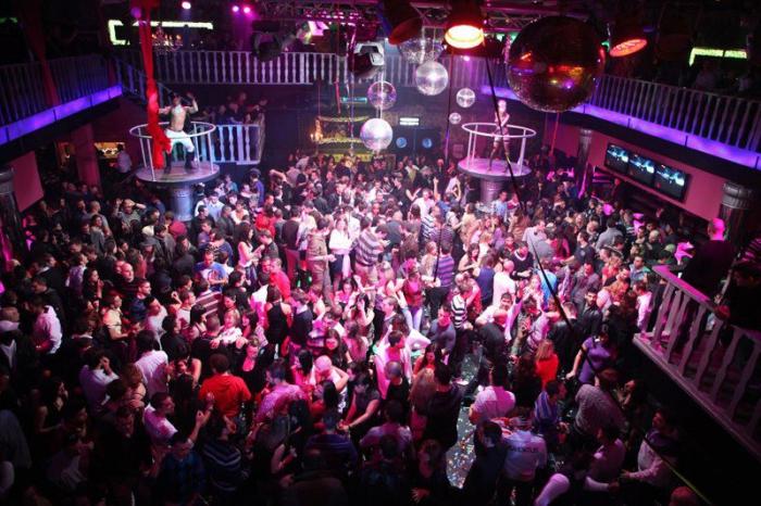 Discoteca Love i Torrevieja