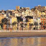 11 Topp plasser du må besøke i Villajoyosa i Spania