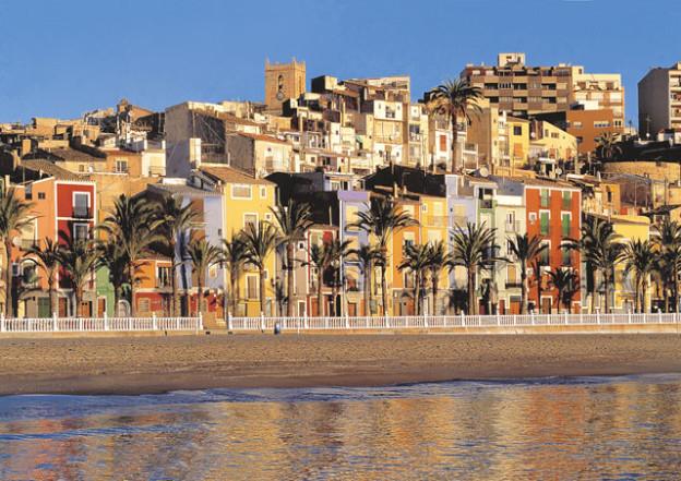 Topp plasser du må besøke i Villajoyosa i Spania