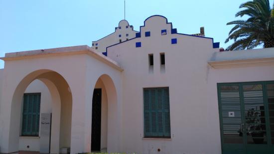 Villajoyosa Museum