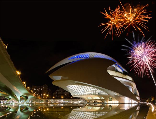 Gran Feria i Valencia