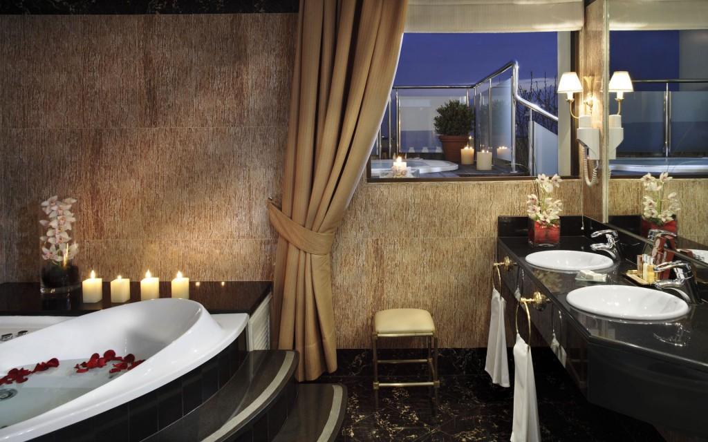 Gran Melia Fenix hotell i Madrid