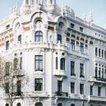 Topp hotell i Madrid i Spania