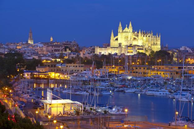 Mallorca klima
