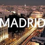 Madrid klima
