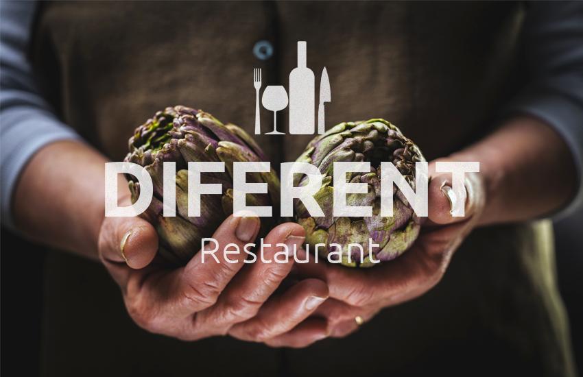 Restaurant Diferent Mallorca