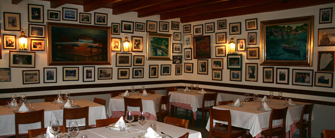 Restaurant Casa Fernando Palma de Mallorca