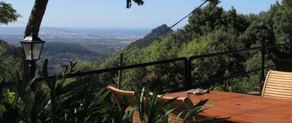 Restaurant D`alt des Coll Mallorca