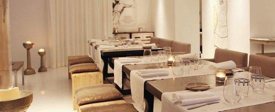 Restaurant Opio Bar & Restaurant Mallorca