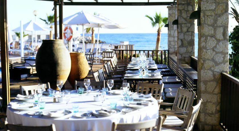 Restauranter Portixol Palma de Mallorca