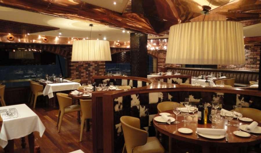 Restaurant Rodeo Grill Palma de Mallorca