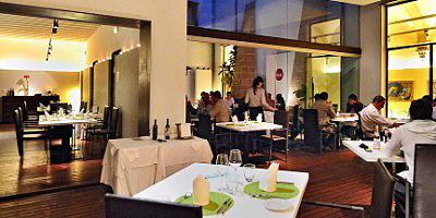 Restaurant Simply Fosh Palma de Mallorca