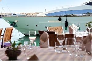 Restaurant Tristan Mallorca