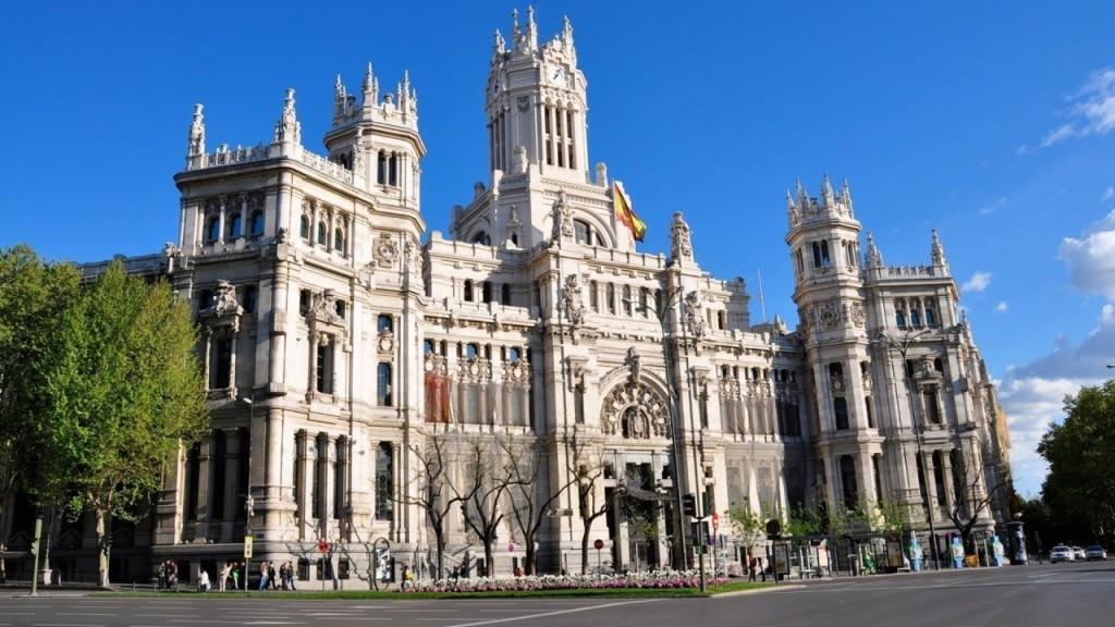 Attraksjoner og severdigheter i Madrid