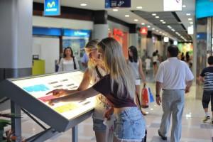 Shopping Albir Spania