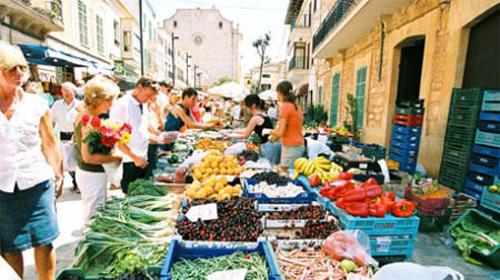 Markeder Mallorca