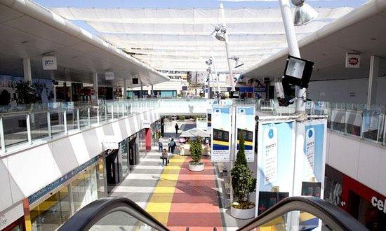 Porto Pi Centro Comercial Mallorca