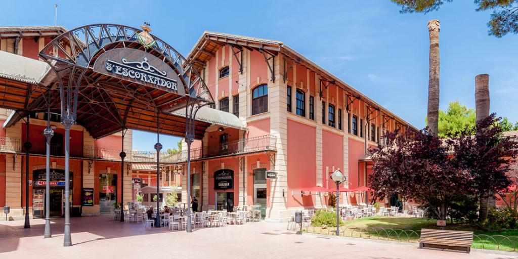 s`Escorxador shopping Mallorca