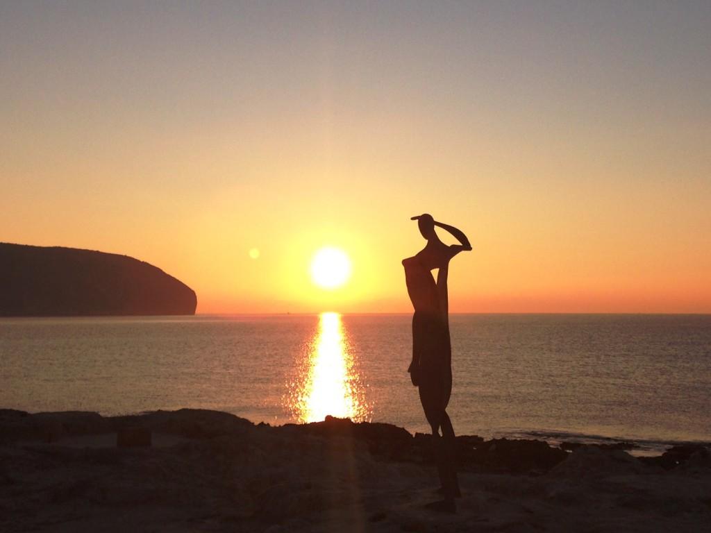 Playa el Portet i Moraira-Teulada