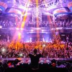 Barer og nattklubber i Madrid