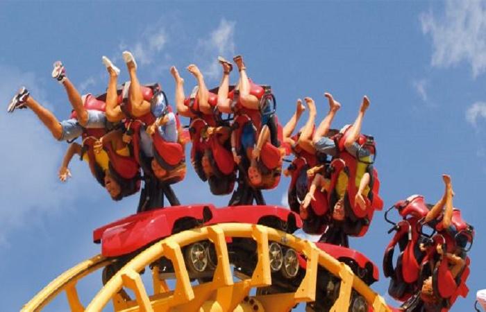 Temaparker og fornøyelsesparker i Benidorm