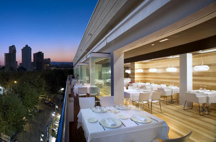 Restaurant Agir i Benidorm