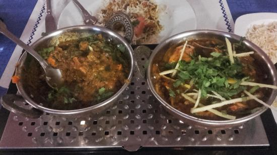 Restaurant Spice of Life i Benidorm