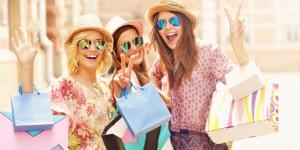 Butikker og markeder i Benidorm