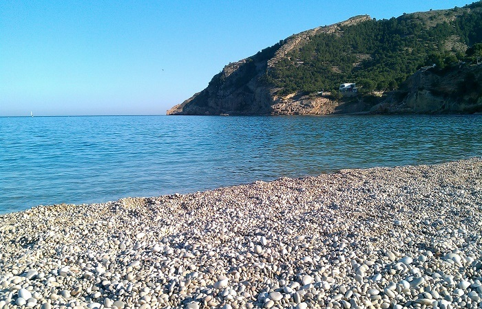 La Playa del Albir i Albir