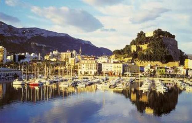 Reisetips Denia i Spania