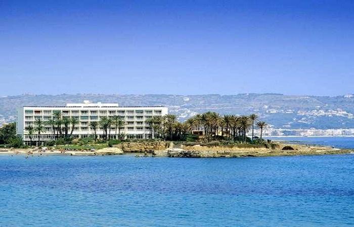 Hotell Parador i Javea