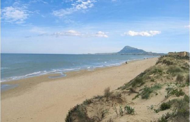 Klimaet i Oliva i Spania
