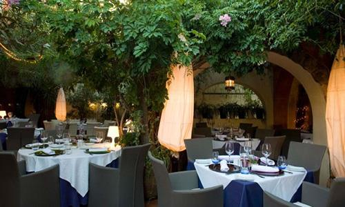 Restaurant Oustau i Altea