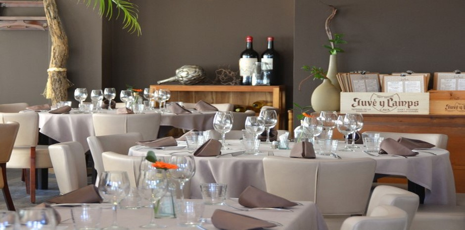 Restaurant Sabo i Altea