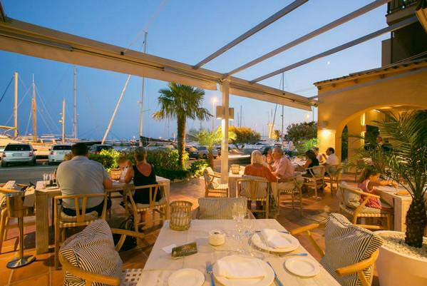 Restaurant Saltea i Altea