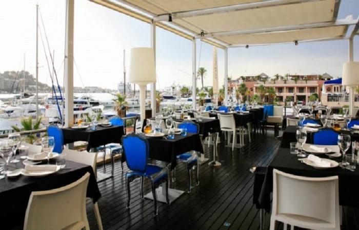 Restaurant Aqua de Mar
