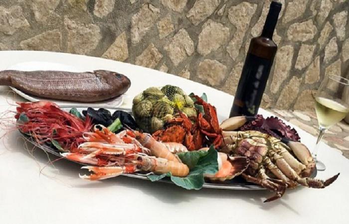 Restaurant O Asador Gallego Terra e Mar i Denia