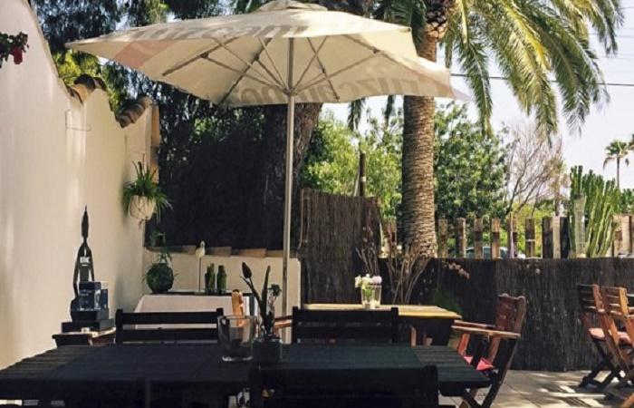 Restaurant Samaruc i Denia