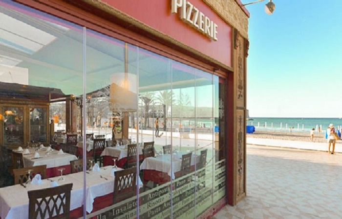 Restaurant La Tagliatella i Javea
