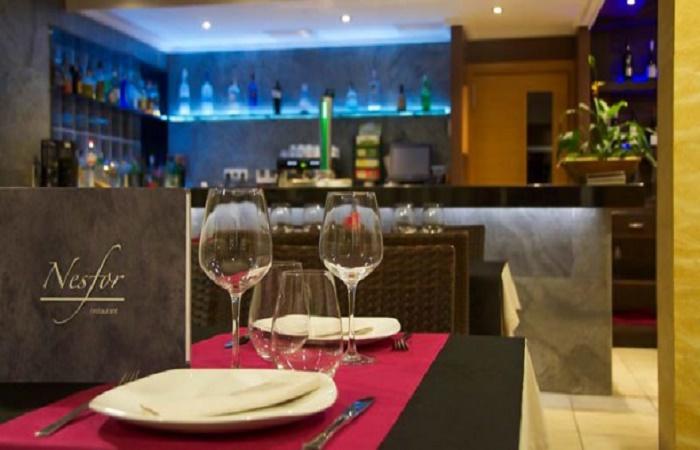 Restaurant Nesfor i Javea